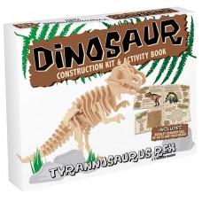 3D Sestavljanka T-Rex