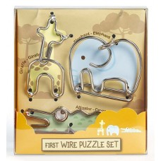 Eureka 3D otroški set  Živali 2