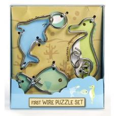 Eureka 3D otroški set  Aquatic