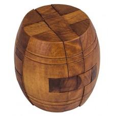 Nelsons Barrel
