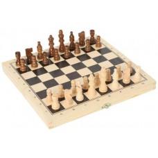 Šah - zložljivi