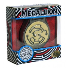 Cast - Medallion