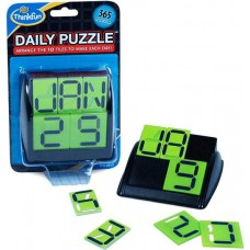 Daily Puzzle - 365 ugank