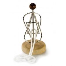 Eureka 3D String puzzle - Gordian Knot