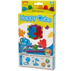 Happy Cube - komplet 6 kom