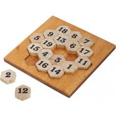PP Number Challenge 38