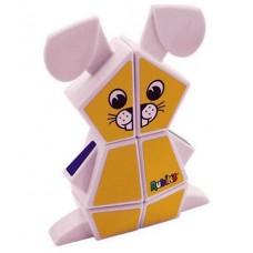 Rubikova kocka Junior - Zajček