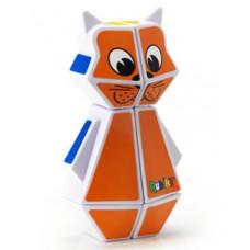 Rubikova kocka Junior - Muca