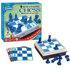 Think Fun Solitaire Chess