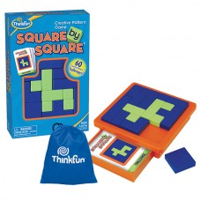 Think Fun Square by Square