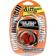 PP Uganka - Dead Ringer
