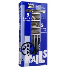Set 5 ugank - Hard as Nails