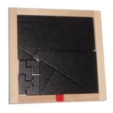 Matematični puzzle