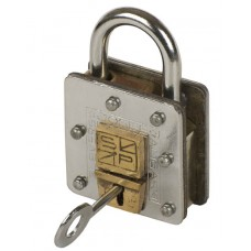 PP The Dead lock