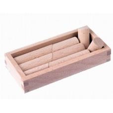 Kubanke - Škatlica z valji