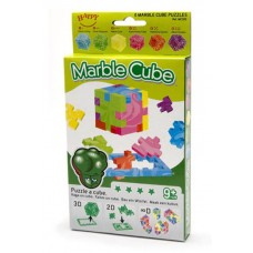 Happy Cube Marble Cube - komplet 6 kom