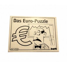 Mini Euro - €