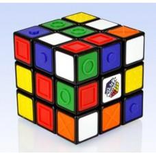 Rubikova kocka 3x3x3 BLIND - NEW Original Hexa