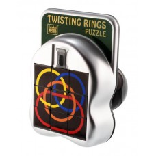 Eureka Twisting Rings